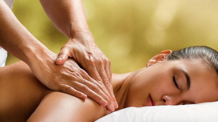 Ontspanning Massage