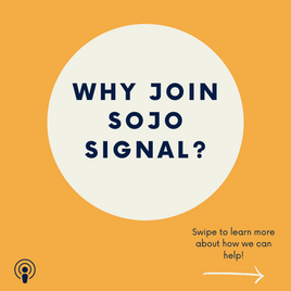 Sojo Signal 1