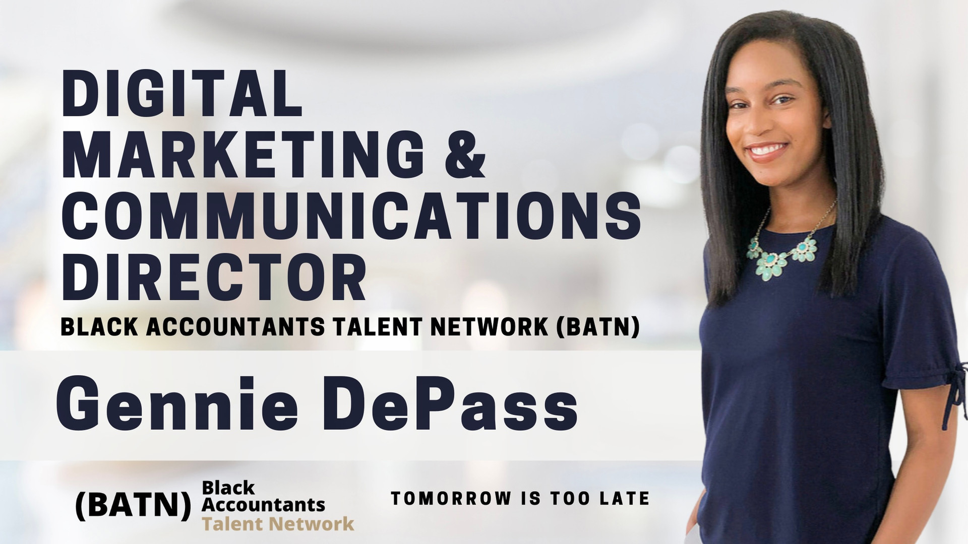 Digital Marketing and Communications Director
