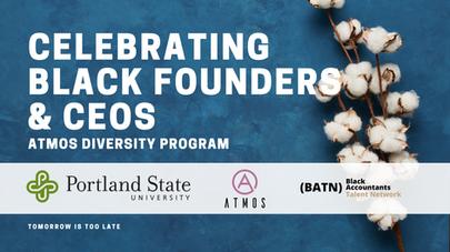 Celebrating Black Founders