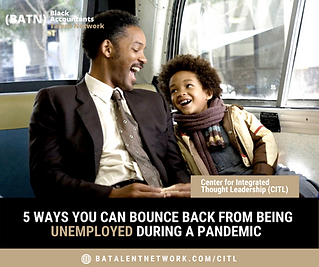 Unemployed During a Pandemic