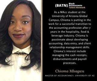 Chioma - (BATN) Member