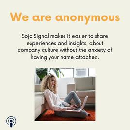 Sojo Signal 2