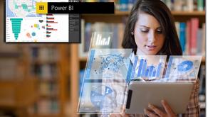 חיבור למקורות נתונים ב-Power BI