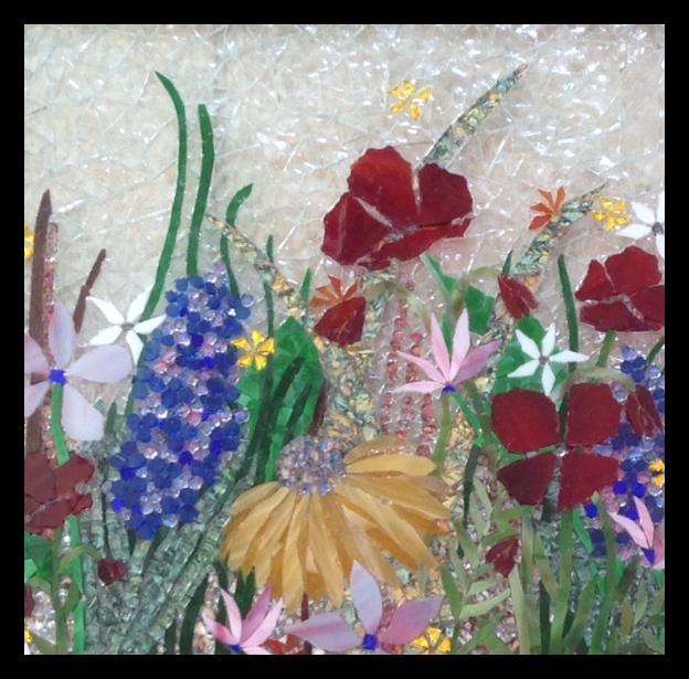 Floral Fantasy I - SOLD
