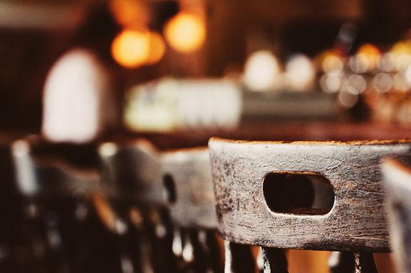 taburetes de bar