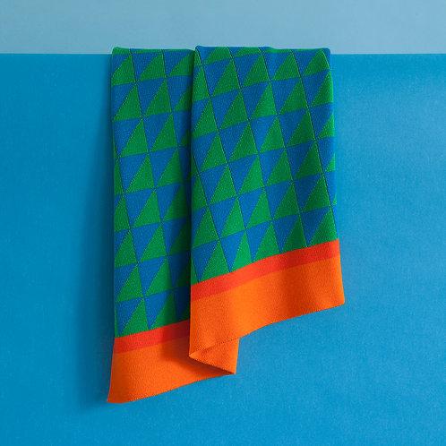 Kid's Blanket