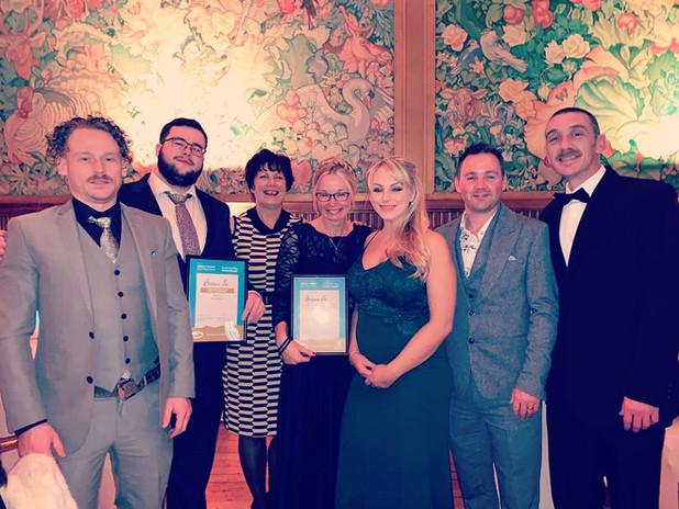 Swansea Bay awards 2019