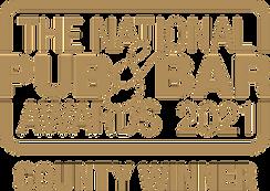 National Pub and Bar Awards County Winner Logo.png