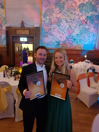 Swansea life awards