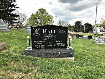 Braido Hall