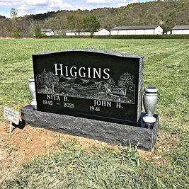 Braido Higgins