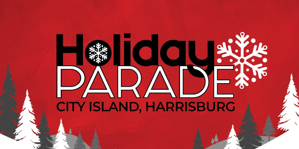 "Harrisburg ""Reverse"" Holiday Parade 2020"