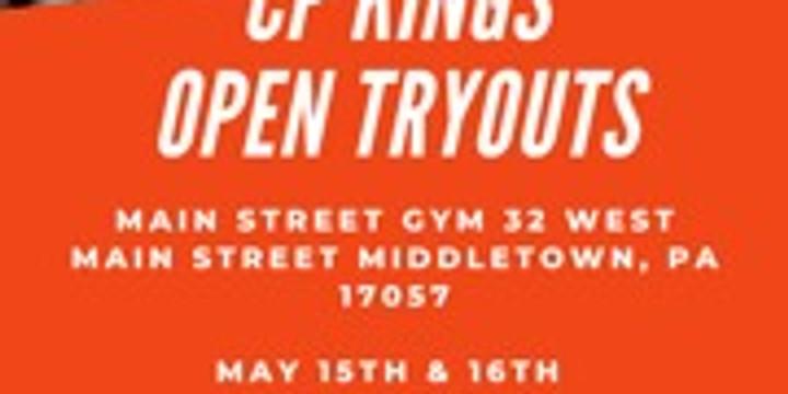 CP Kings Open Tryouts