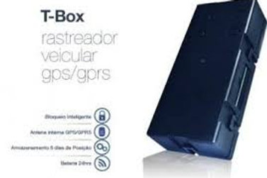 Rastreador T-Box - Magneti Marelli