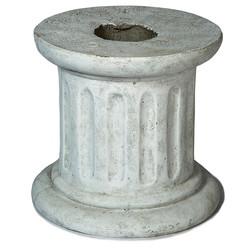 3347 Pedestal / 16h