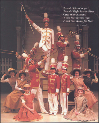 Stratford Festival/The Music Man