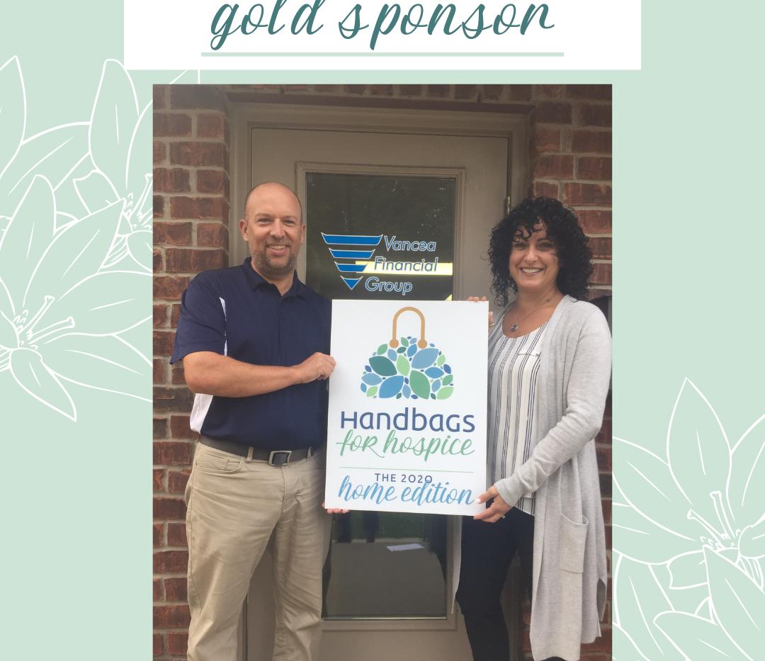 HB4H Gold Sponsor Vancea Financial Group