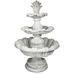 7631 Fountain / 75h x 45w