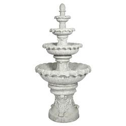 7806 Fountain / 77h x 40w