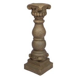3314 Pedestal / 25h
