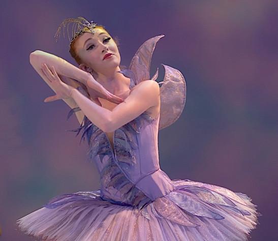 Ballet Jorgen Canada/Sleeping Beauty