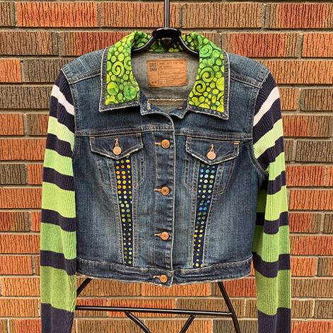 Jacket 36-1