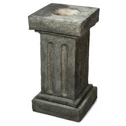 3326 Pedestal / 29h
