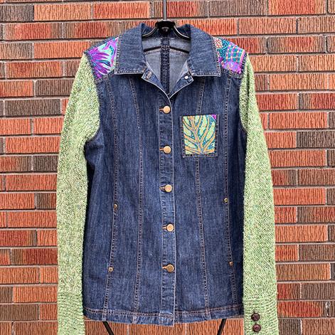 Jacket 42-1