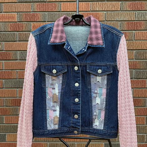 Jacket 36-2