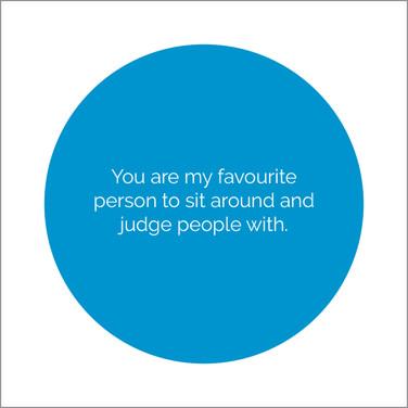 SPOT: JUDGE