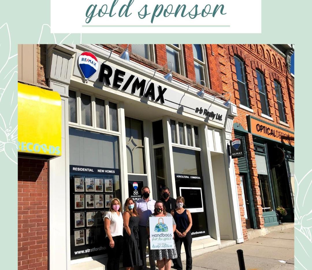 HB4H Gold Sponsor ReMax a b Realty Ltd.j