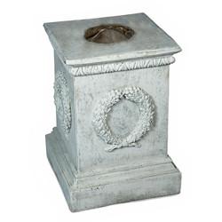 3340 Pedestal / 25h
