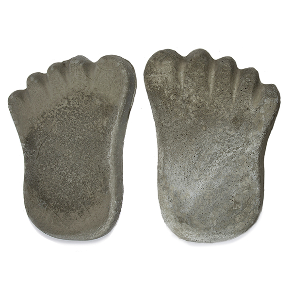 Left Foot / Right Foot
