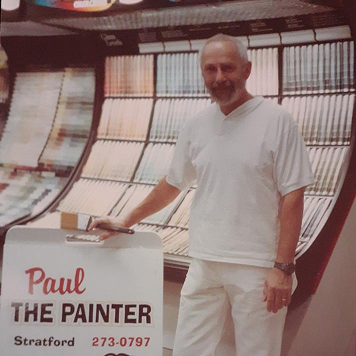 Paul Emeny
