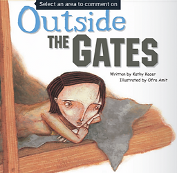 TEACH ARTICLE_OutsidetheGates_Kacer_Hist