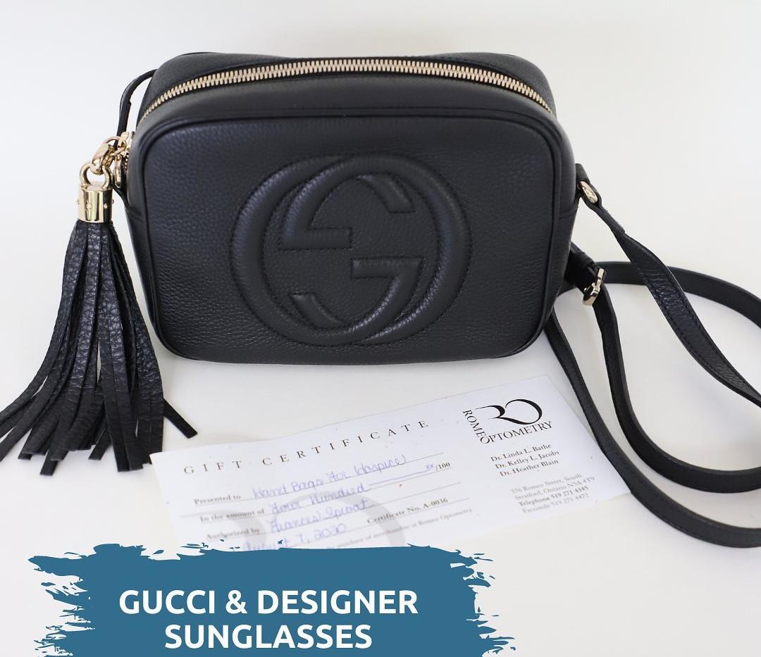 HB4h Live Auction Gucci and Sunglasses.j