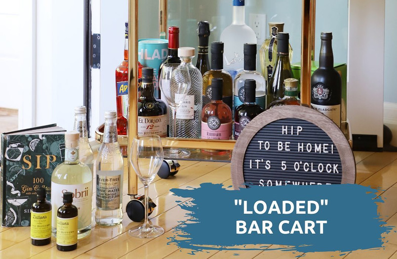 HB4H Live Auction Loaded Bar Cart.jpg