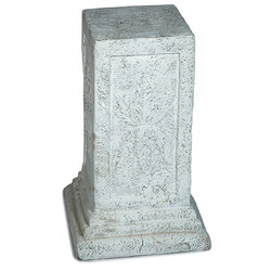 3349 Pedestal / 23h