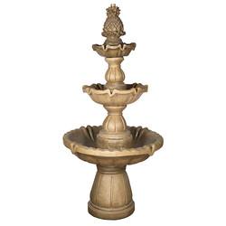 7637 Fountain / 66h x 33w