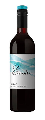 Evolve: Shiraz