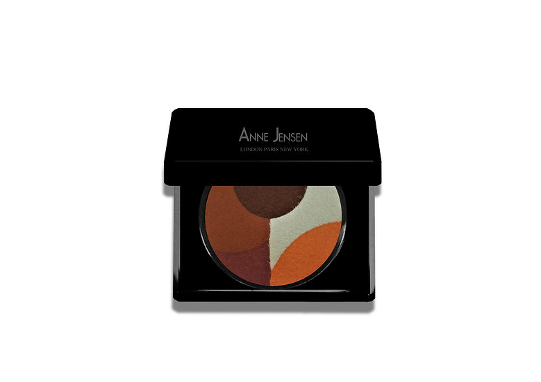 FLOWER EYESHADOW BROWN SUGAR
