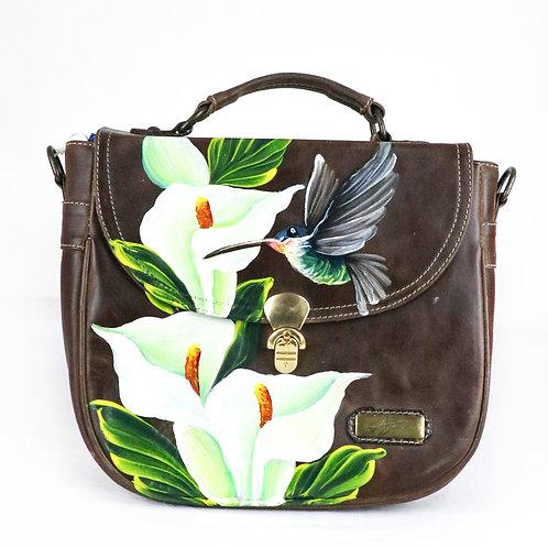 Amalia colibrí