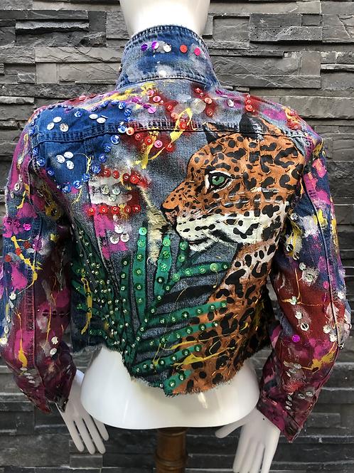 Jaguar Grafiti