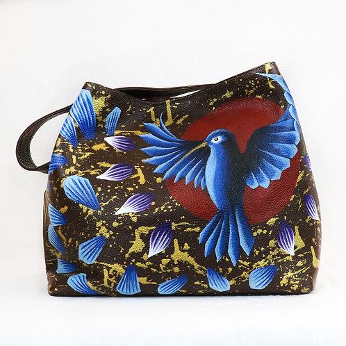Valentina pájaro