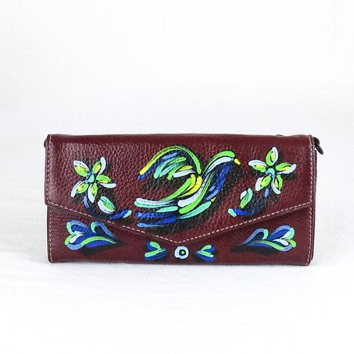 Wallet Bird