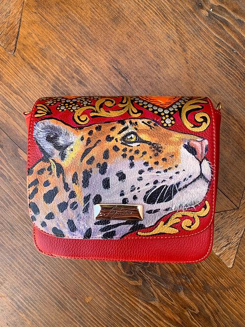 Chiquita jaguar
