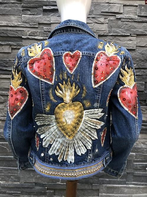 Corazón San Miguel