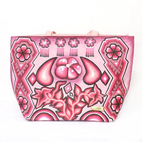 Huichol rosa