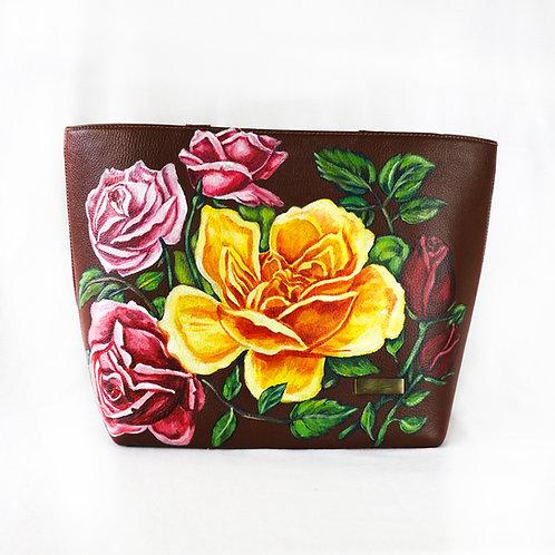 Manhattan roses